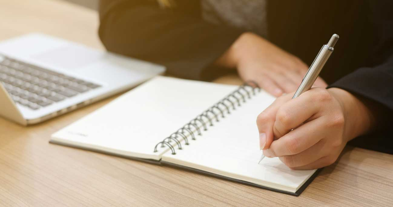 Professional Copywriting serveices at Communicate Marketing
