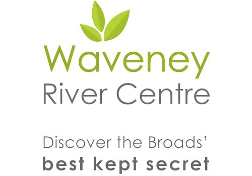 Brand Development for Waveney River Centre