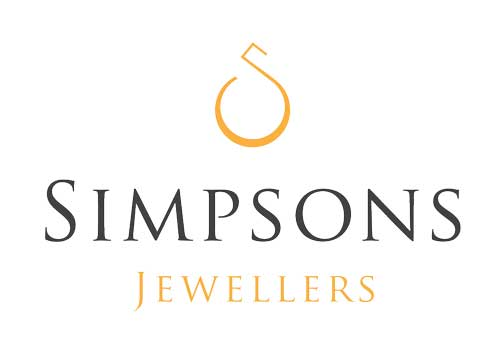 Brand Development for Simpsons Jewellers